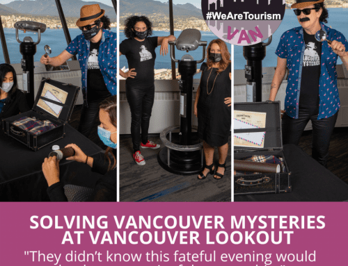 Metro Vancouver Tourism Taskforce Stories