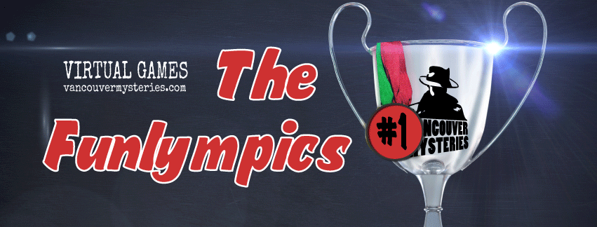 virtual games for large groups teambuilding with the funlympics