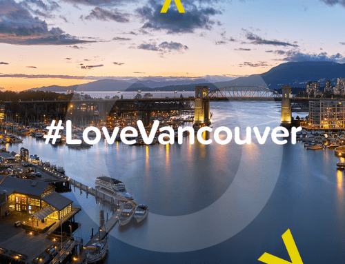 Contest! A Love Letter to Vancouver