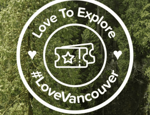 Vancouver Attractions Giveaway